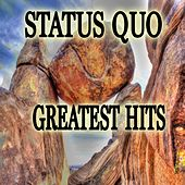 Status Quo Greatets Hits by Status Quo