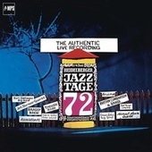 Heidelberger Jazz Tage 72 (The Authentic Live Recording) by Various Artists