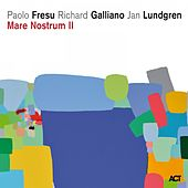 Mare Nostrum II by Paolo Fresu