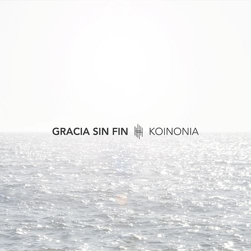 Gracia Sin Fin (feat. Evan Craft) by Koinonia