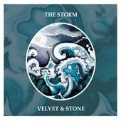 The Storm by Velvet