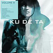 Ku De Ta, Vol. 9 (By Jim Breese & Adrian Giordano) by Various Artists