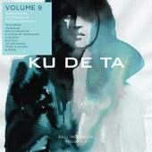 Ku De Ta, Vol. 9 (By Jim Breese & Adrian Giordano) by Various Artists