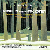 Menuhin Conducts Prokofiev by Various Artists