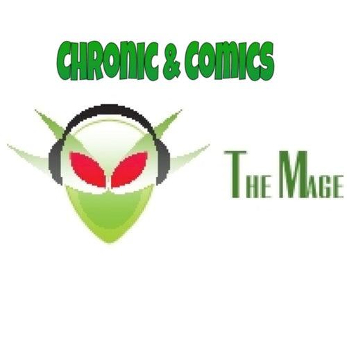 Chronic & Comics by Mage
