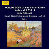 The Best of Emile Waldteufel Vol. 4 by Emile Waldteufel