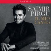 Il mio canto by Saimir Pirgu