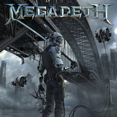 Dystopia by Megadeth