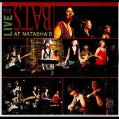 Live at Natasha's by The Bats