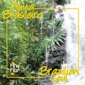 Alma Brasileira by Various Artists