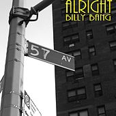 Alright by Billy Bang