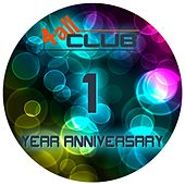 1 Year Anniversary by Various Artists