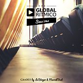 Global Ritmico Session #3 - By Le Bérger & Marcel Best by Various Artists