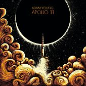 Apollo 11 by Adam Young