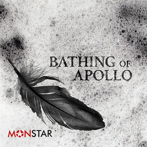 Bathing of Apollo by Monstar