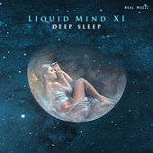 Liquid Mind XI: Deep Sleep by Liquid Mind