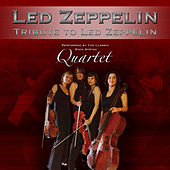 Tribute to Led Zeppelin by The Classic Rock String Quartet