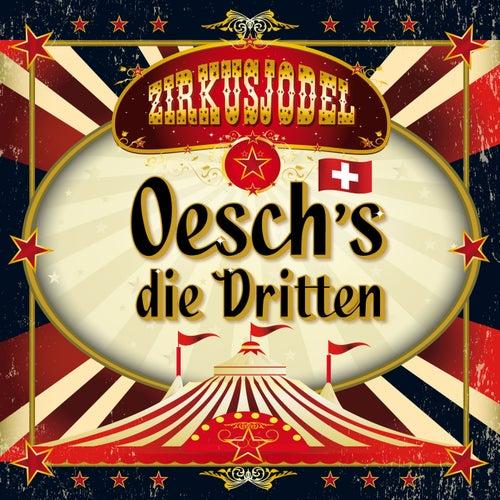 Zirkusjodel by Oesch's Die Dritten
