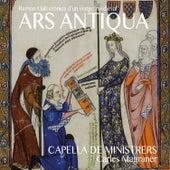 Ars Antiqua von Carles Magraner