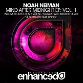 Mind After Midnight - Single by Noah Neiman