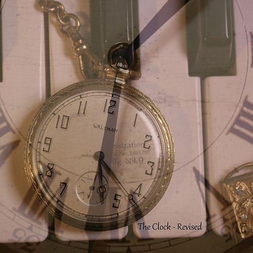 The Clock (Revised) by Ric Eittreim