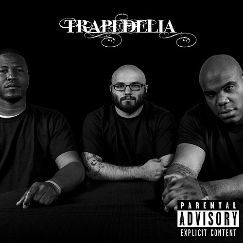 Trapedelia by The Team