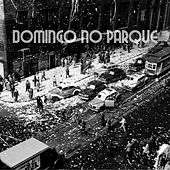 Domingo No Parque by Various Artists