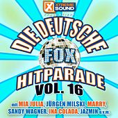 Die deutsche Fox Hitparade, Vol. 16 by Various Artists