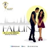 Falling by M.I.C.