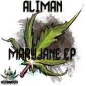 Maryjane by Aliman