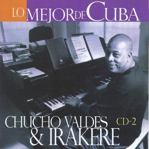 Lo Mejor de Cuba, Vol. 2 by Irakere
