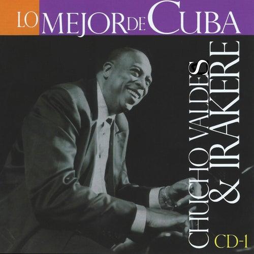 Lo Mejor de Cuba, Vol. 1 by Irakere