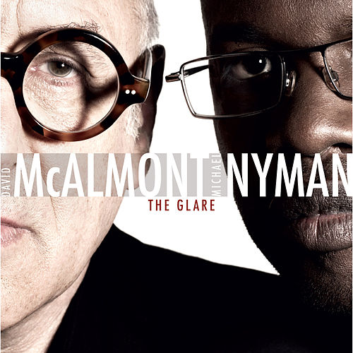 The Glare by Michael Nyman