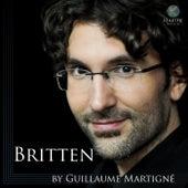 Britten by Guillaume Martigné by Guillaume Martigné