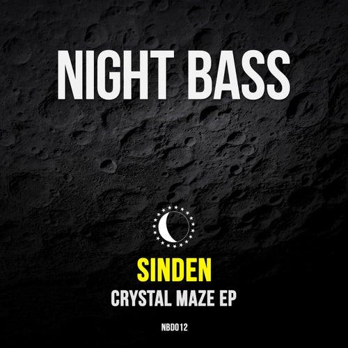 Crystal Maze by Sinden