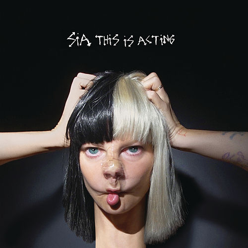 Unstoppable by Sia
