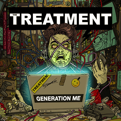 Generation Me by The Treatment