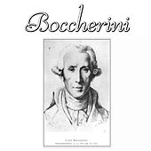 Luigi Boccherini by Various Artists