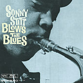 Blows The Blues by Sonny Stitt