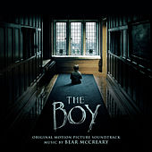 The Boy (Original Motion Picture Soundtrack) by Various Artists