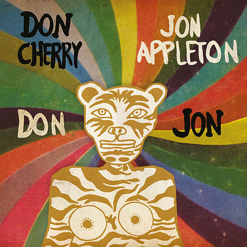 Don & Jon by Don Cherry