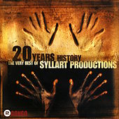 20 Years History – the Very Best of Syllart Productions: 2 Congo by Various Artists