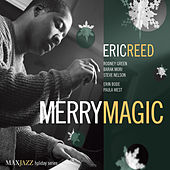 Merry Magic by Eric Reed