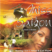 Miss Saigon (Original Musical Soundtrack) by Various Artists