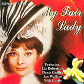 My Fair Lady (Original Musical Soundtrack) by Various Artists
