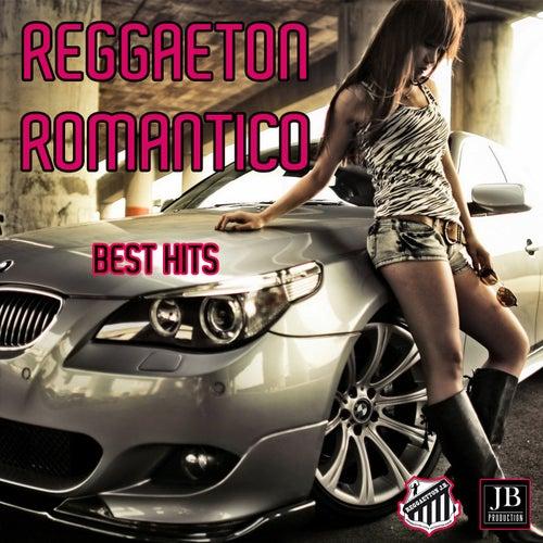 Reggaeton Romantico by Extra Latino