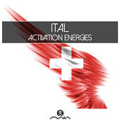 Activation Energies by Various Artists