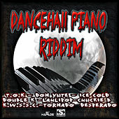Dancehall Piano Riddim by Various Artists