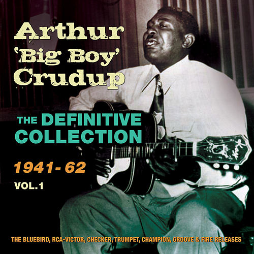 The Definitive Collection 1941-62, Vol. 1 by Arthur