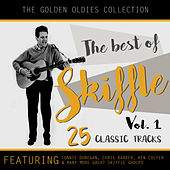 The Best of Skiffle, Vol. 1 by Various Artists